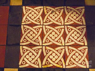 Photograph - Celtic Knots by Brenda Kean