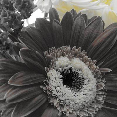 Art Print featuring the photograph Centerpiece by Photographic Arts And Design Studio