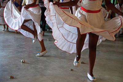 Clara Photograph - Central America, Cuba, Santa Clara by Kymri Wilt