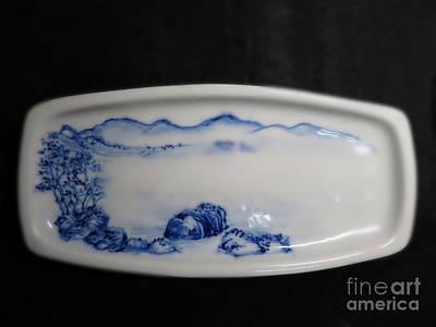 Ceramic Art - Ceramic by Champion Chiang