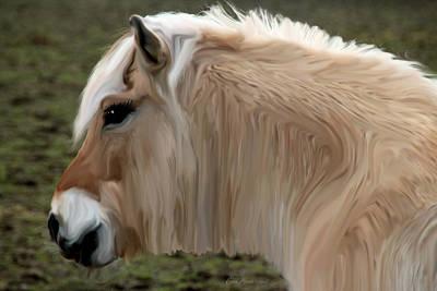 Animals Photograph - Chamois 2 by EricaMaxine  Price