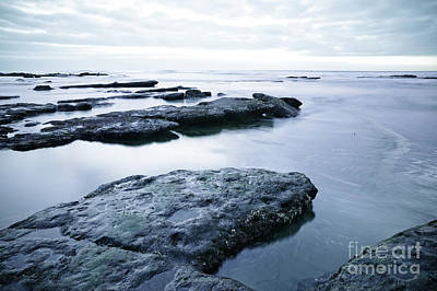 Photograph - Chansons Des Mers Froides by Alexander Kunz