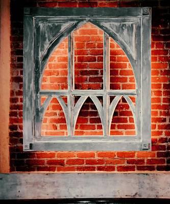 Photograph - Chapel View Artwork by JAMART Photography