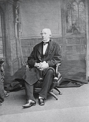 Hastings Photograph - Charles Hastings by National Library Of Medicine