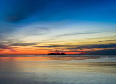 Photograph - Charles Island by Randy Scherkenbach