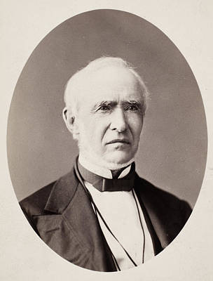 Conor Photograph - Charles O'conor (1804-1884) by Granger