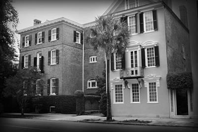 Photograph - Charleston  by Kelly Hazel