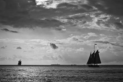 Photograph - Chasing The Wind Vi by Scott Meyer