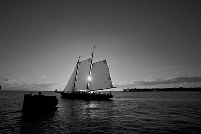 Photograph - Chasing The Wind Xiv by Scott Meyer