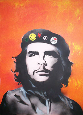 The Who - Che by Gary Hogben