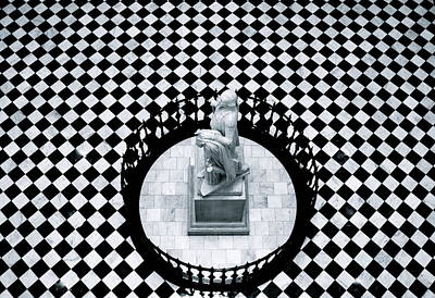 Photograph - Checkmate by Jean Wright