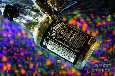 Cheers To Photography Art Print by Imani  Morales