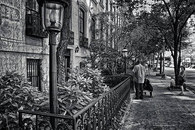 Photograph - Chelsea Morning by Steven Mancinelli