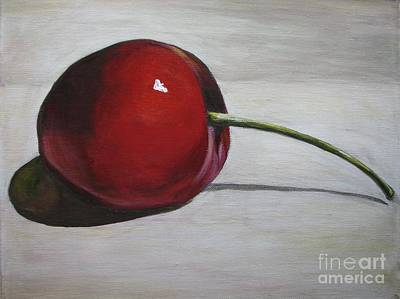 Painting - Cherry by Italian Art