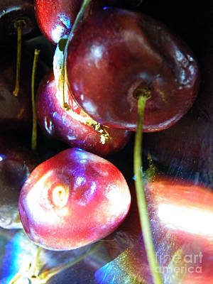 Photograph - Cherry Jubuilations by Brian Boyle