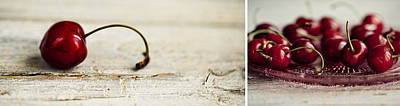 Panorama Wall Art - Photograph - Cherry by Nailia Schwarz