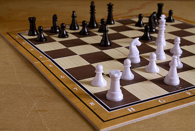 Chess Original by Stanislav Tcolov