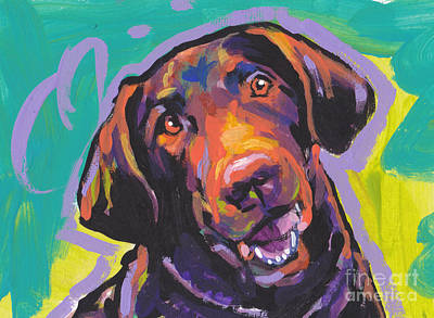 Chesapeake Bay Painting - Chessie Smile by Lea S