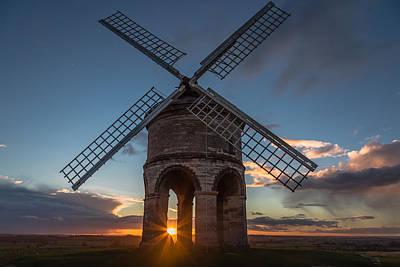 Warwickshire Photograph - Chesterton by Chris Fletcher