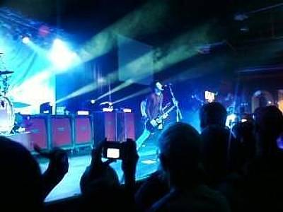 Music Photograph - Chevelle by Amanda Robinson