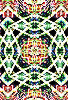 Digital Art - Cheza by Aeres Vistaas
