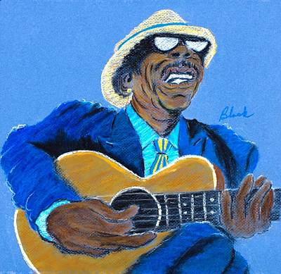 Chi-town Blues Original by Charlie Black