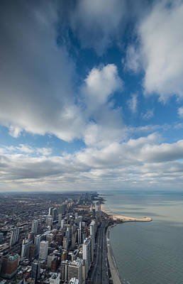 Chicago Aloft Original