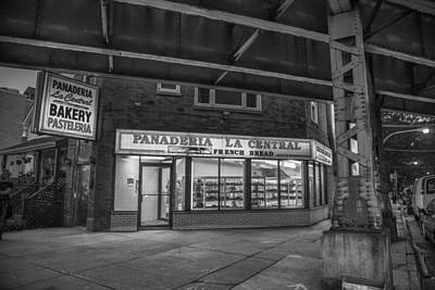 Photograph - Chicago Bakery  by John McGraw