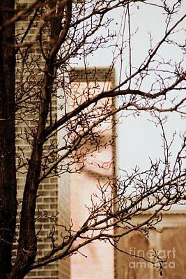 Photograph - Chicago Sepia by A K Dayton