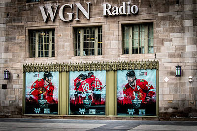 Duncan Keith Photograph - Chicago's Very Own by Debbie Orlando