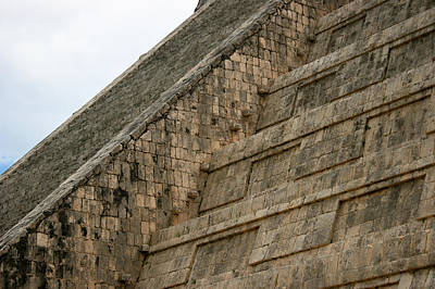 Photograph - Chichen Itza by Silvia Bruno