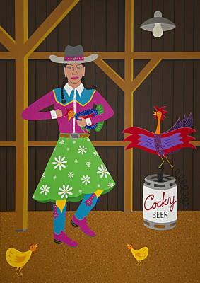 Chicken Dance Original by Kort Duce