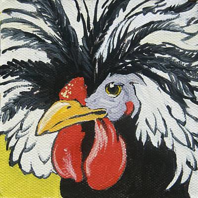 Chicken Little 2 Original by Tracie Thompson