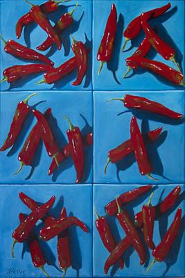 Chiles Original by Jack Atkins