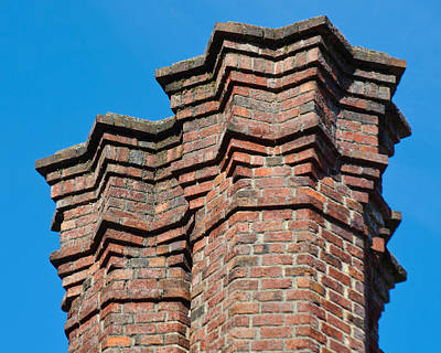 Photograph - Chimney Top by Tikvah's Hope