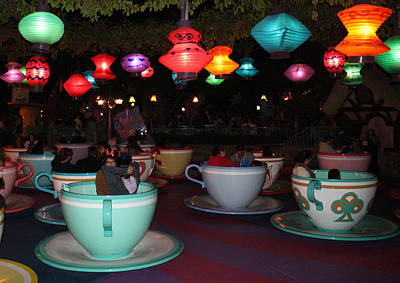 Photograph - China Tea by David Nicholls