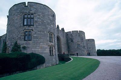Chirk Castle Art Print