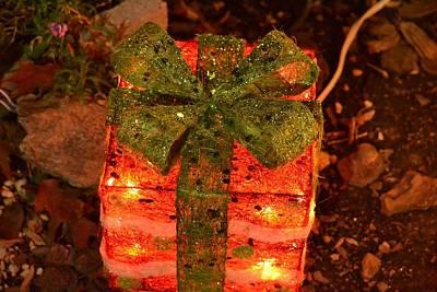 Photograph - Christmas - Gone But Not Forgotten 2 by Bob Gross