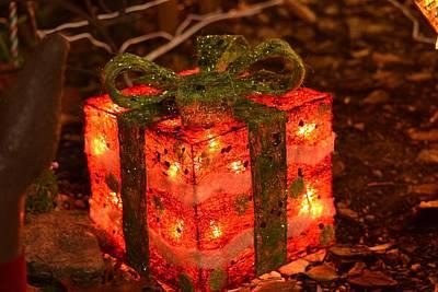 Photograph - Christmas - Gone But Not Forgotten by Bob Gross