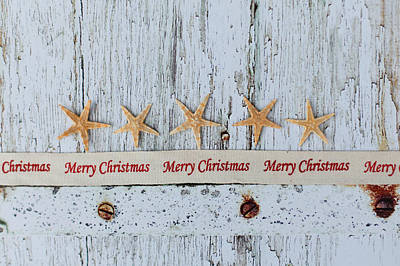 Wall Art - Photograph - Christmas 4 by Debbie Hartley