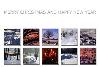 Photograph - Christmas Atmosphere by Randi Grace Nilsberg