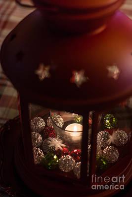 Photograph - Christmas Decor by Cheryl Baxter
