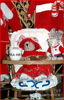 Pasta Al Dente - Christmas Delights by Kathleen Struckle