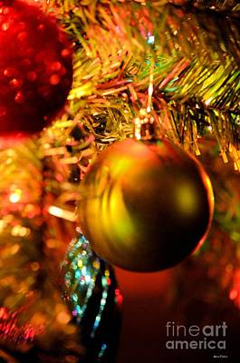 Photograph - Christmas Time by Maria Urso