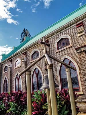 Photograph - Church 5 by Dawn Eshelman