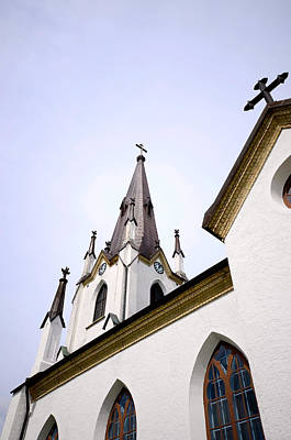 Church In Sweden Original by Tommytechno Sweden