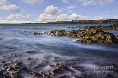 Photograph - Church In The Sea by Ian Mitchell