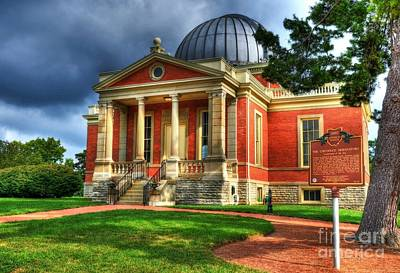 Photograph - Cincinnati Landmarks 2 by Mel Steinhauer