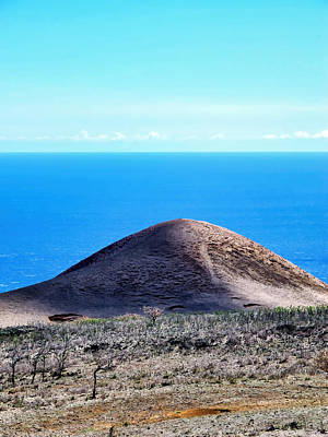 Photograph - Cinder Cone 7 by Dawn Eshelman