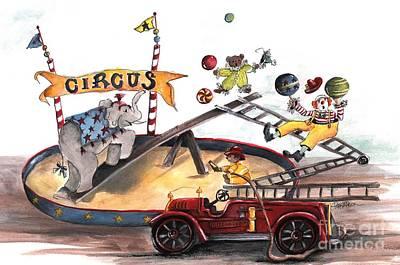 Circus Fun Original
